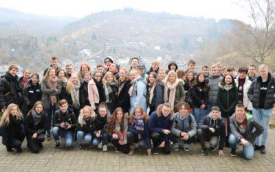 Partnerschapsdag in La Roche